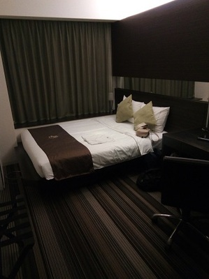 大阪ブライトンホテル